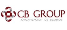 Logo CB Group